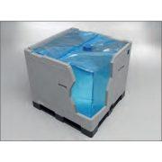 Liners / Säck sas ventil 12 st